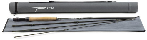 TFO LK Legacy Fly Rod with Case - 9' 5WT