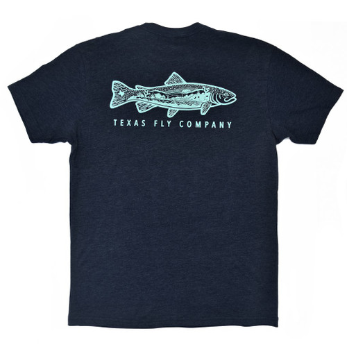 Hill Country Trout Tee