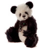Charlie Bears Wildlife Collection Little One