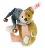 Steiff Harlequin Teddy Bear