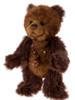 Charlie Bears Anniversary Chocolate Pudding