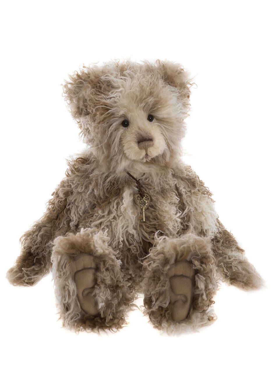 Pamper By Charlie Bears CB181817B