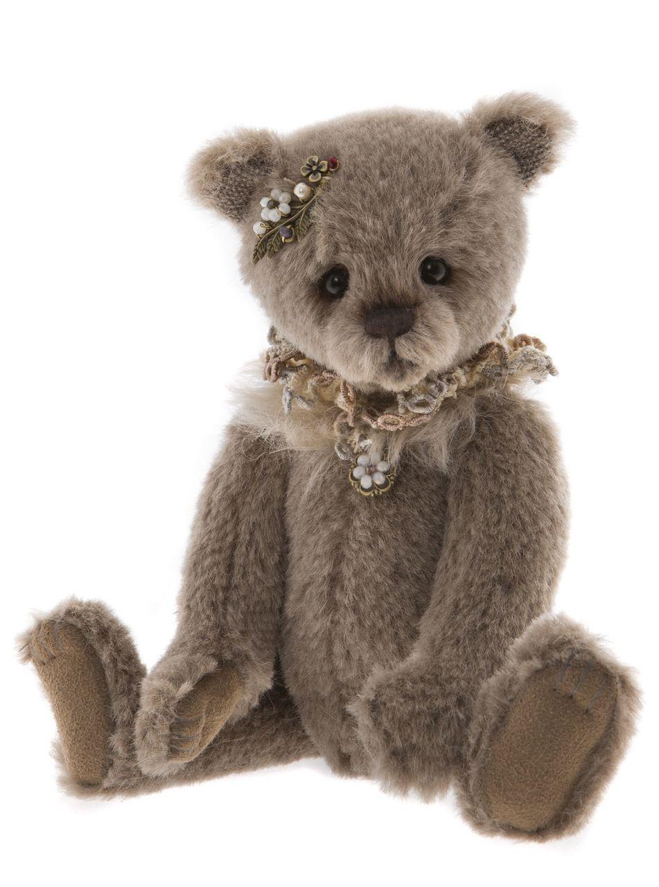 United Charlie Bears Melissa Manufactured Dolls & Bears