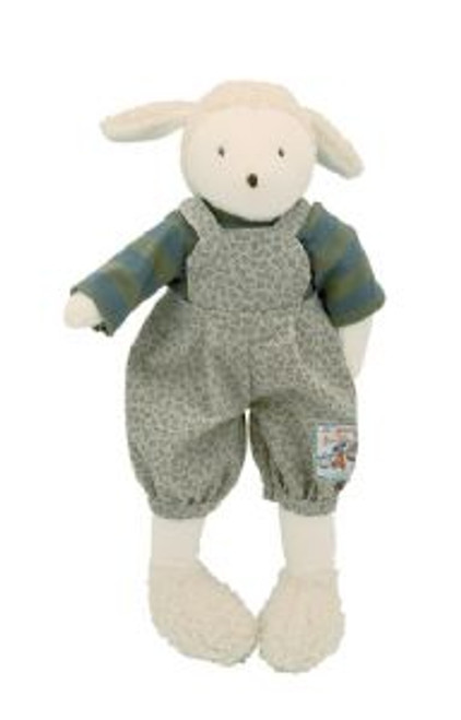 Moulin Roty - Albert the lamb