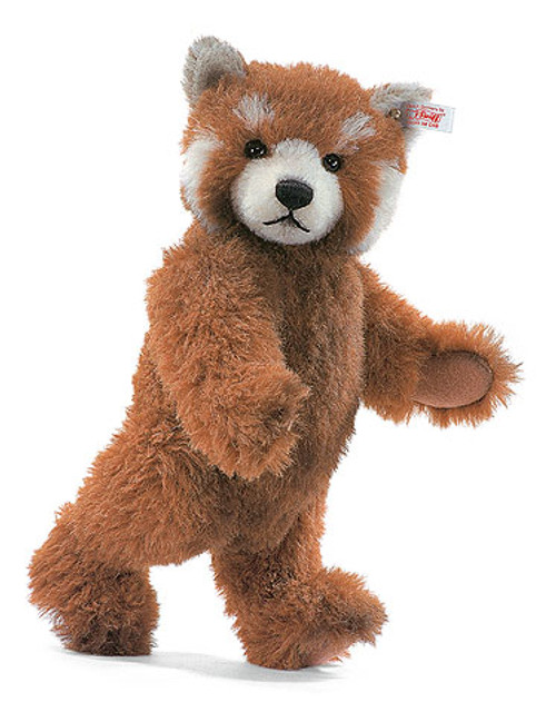Steiff Red Panda Ted