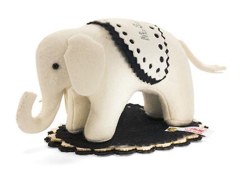 Steiff CI ' Elefantle