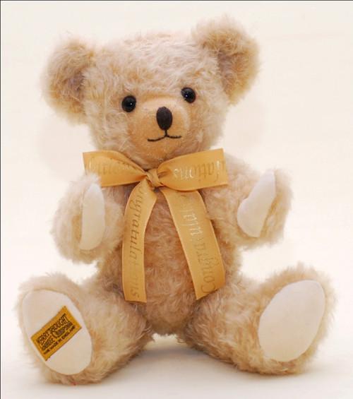 Merrythought Congratulations Bear
