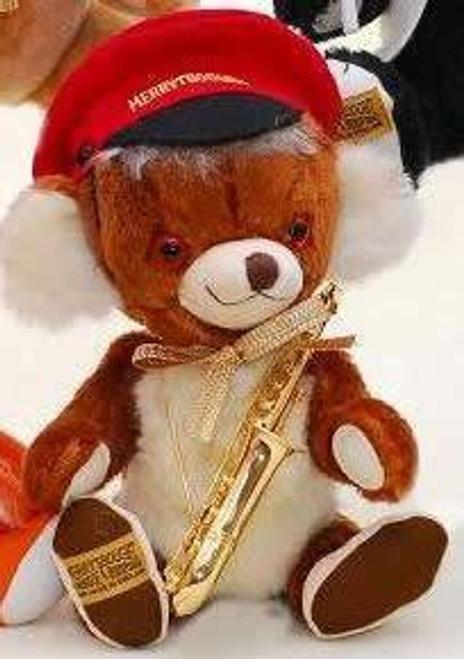 Merrythought - Cheeky Punkie Band - Punkie Saxophone