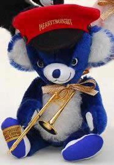 Merrythought - Cheeky Punkie Band - Punkie Trombone