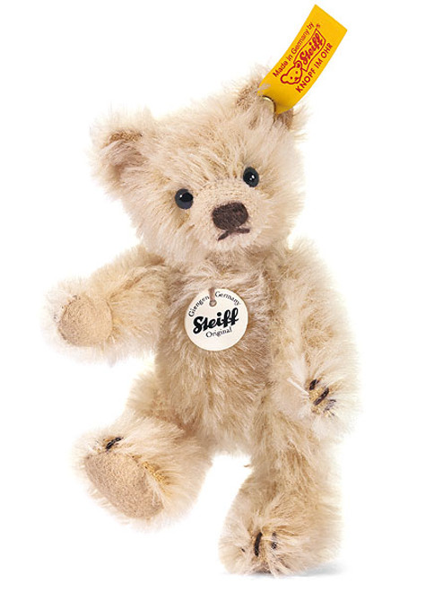 Steiff Miniature Classic Teddy Bear