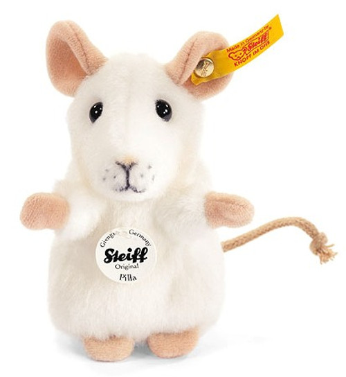 Steiff Pilla Mouse