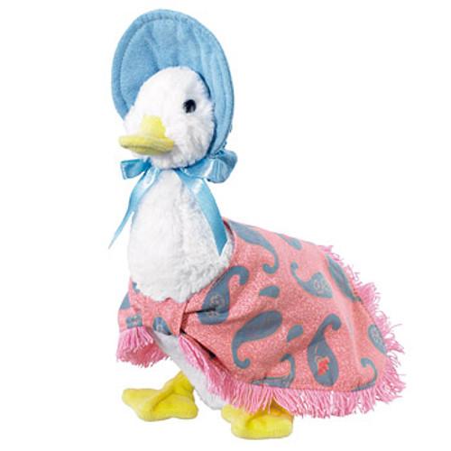 Beatrix Potter Jemima Puddle-Duck