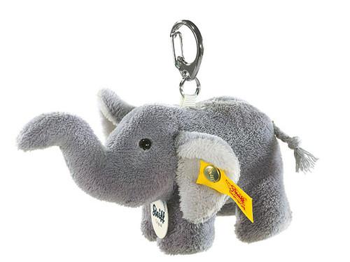 Steiff Elephant Keyring