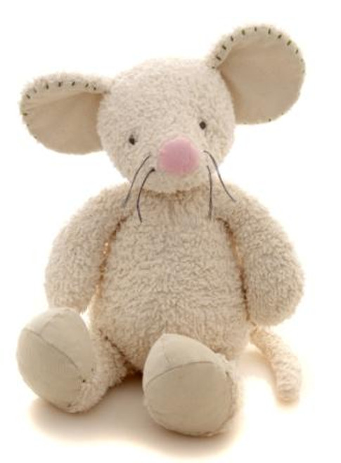 Charlie Bears Marley The Mouse - Small