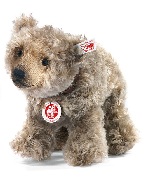 Steiff Yes / No Grizzly