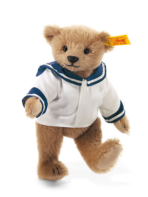 Steiff Andy Teddy Bear - In stock