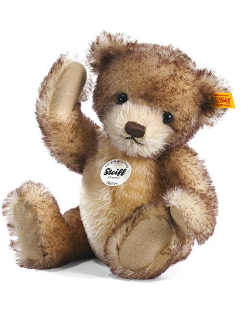 Steiff Robby Teddy Bear