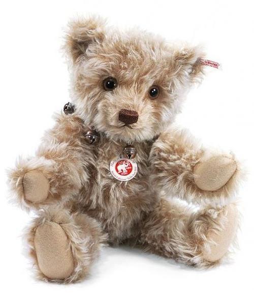 Steiff British Collectors Bear 2012