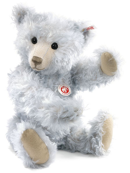 Steiff Ice Teddy Bear