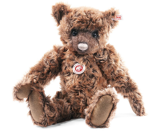 Steiff Woody Teddy Bear