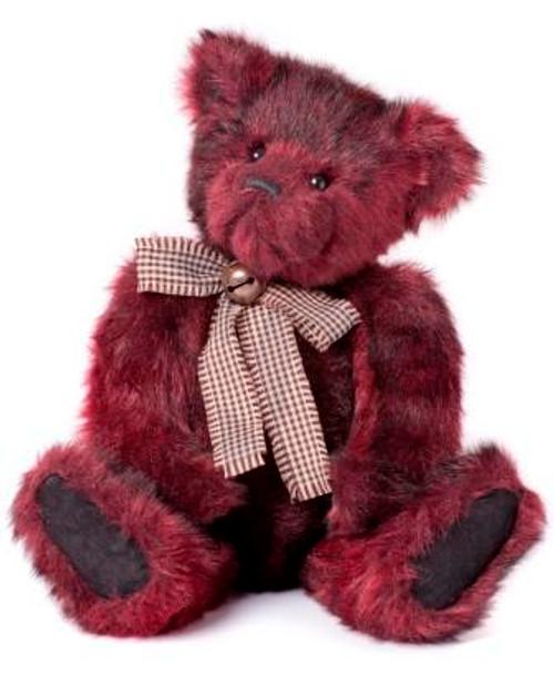 Charlie Bears Rufus