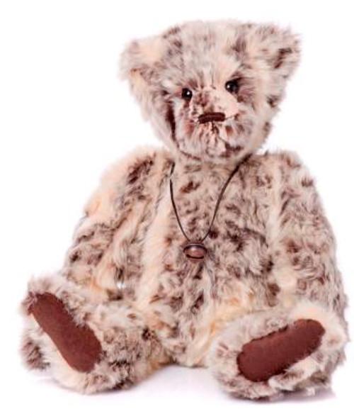 Charlie Bears Timmy