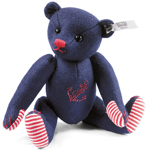 Steiff Selection Felt Teddy Bear