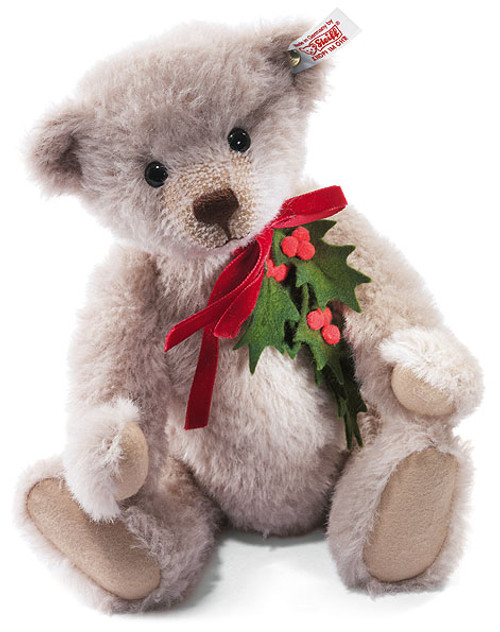 Steiff Holly Teddy Bear