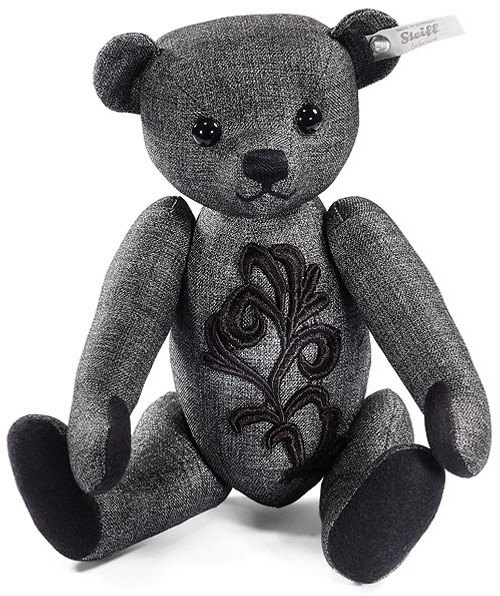 Steiff Selection Teddy Bear graphite Enchanted Forest