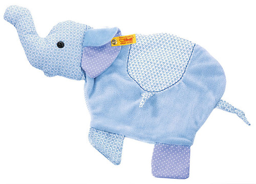 Steiff Little Circus Elephant Comforter