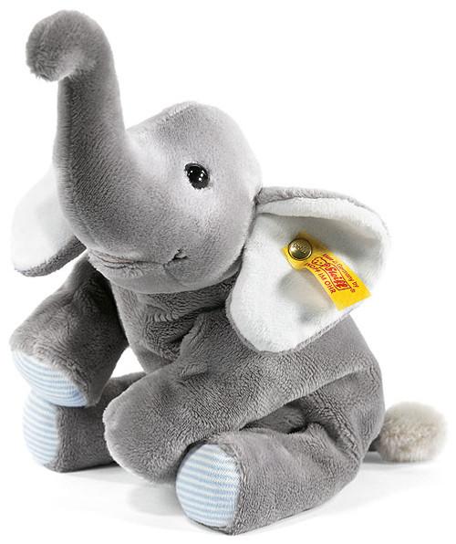 Steiff Little Floppy Tramipli Elephant  EAN 281259