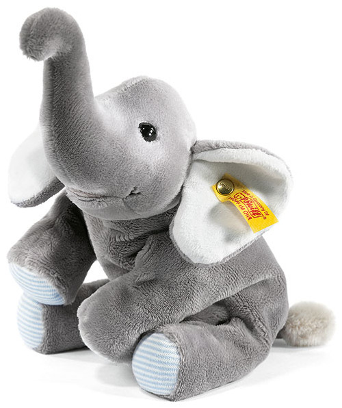 Steiff Little Floppy Tramipli Elephant  EAN 281174