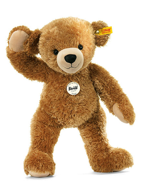 Steiff Happy Teddy Bear - EAN 012662