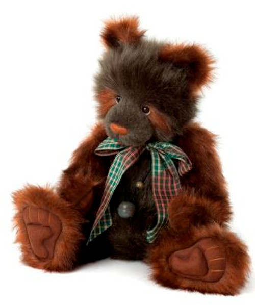 Charlie Bears Wotsit - Available to Pre-Order