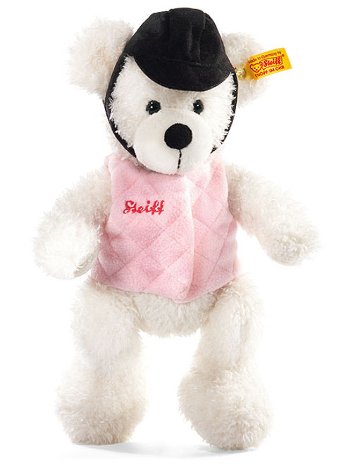 Steiff  Lotte Teddy Bear Equestrienne