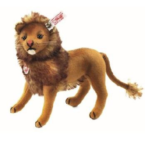 Steiff Leo Lion - Available to Pre-Order