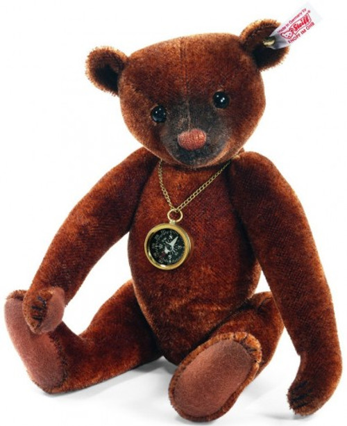 Steiff Nando Teddy Bear - Available to Pre-Order