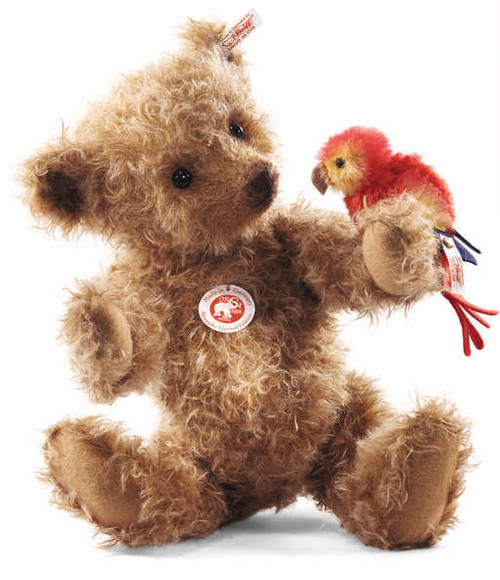 Steiff Alexander Teddy Bear - Available to Pre-Order