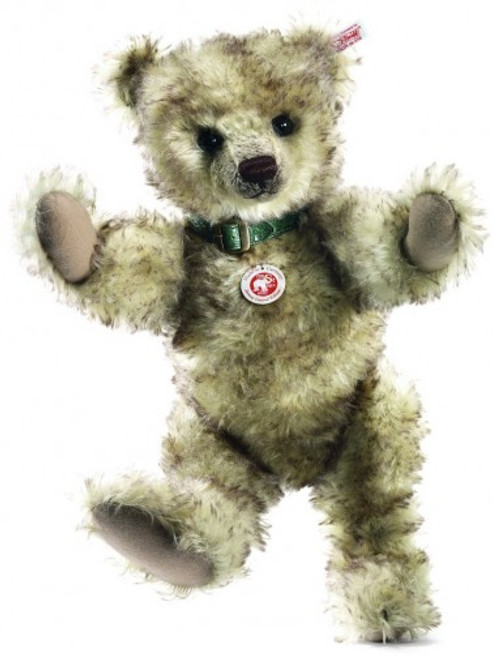 Steiff Jeremy Teddy Bear - Available to Pre-Order