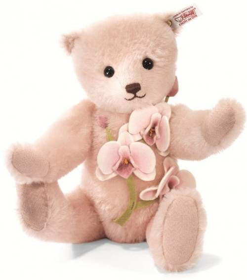 Steiff Laelia Teddy Bear - Available to Pre-Order