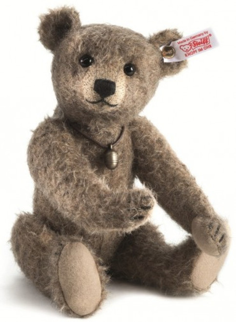 Steiff Rattle Teddy Bear - Available to Pre-Order