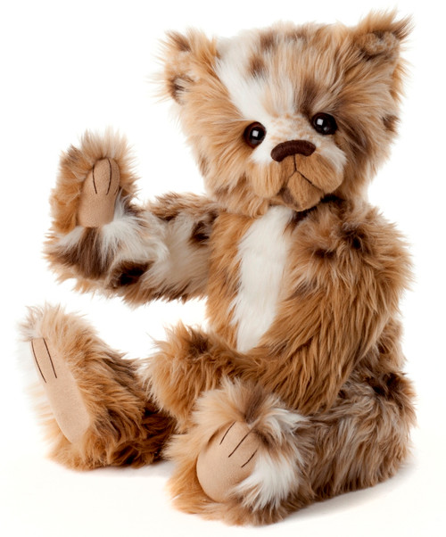 Charlie Bears Artemis - Available to Pre-Order