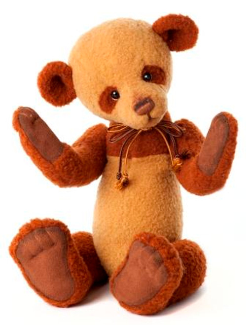 Charlie Bears Ben - Available to Pre-Order