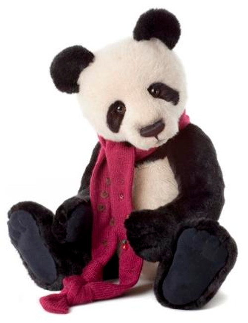 Charlie Bears Chopstix - Available to Pre-Order