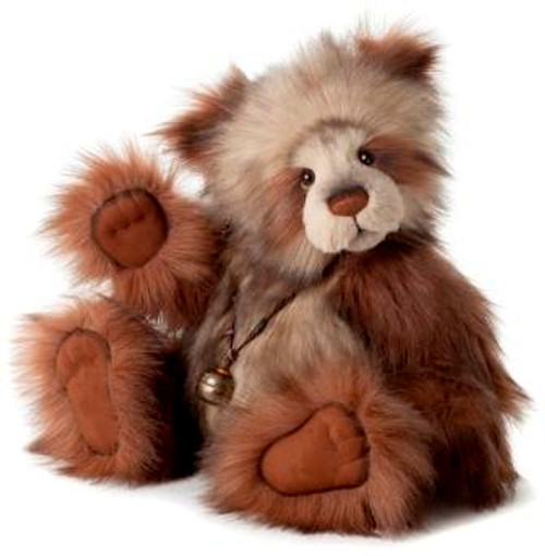 Charlie Bears Declan - Available to Pre-Order