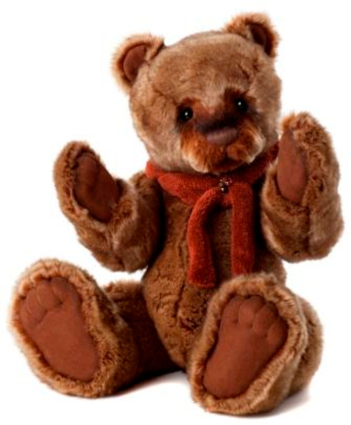 Charlie Bears Henry - Available to Pre-Order