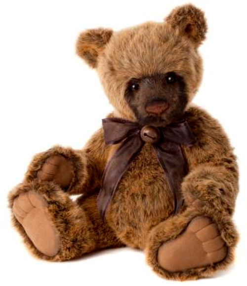 Charlie Bears Louie - Available to Pre-Order