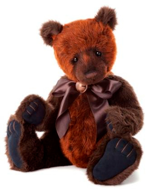 Charlie Bears Orion - Available to Pre-Order