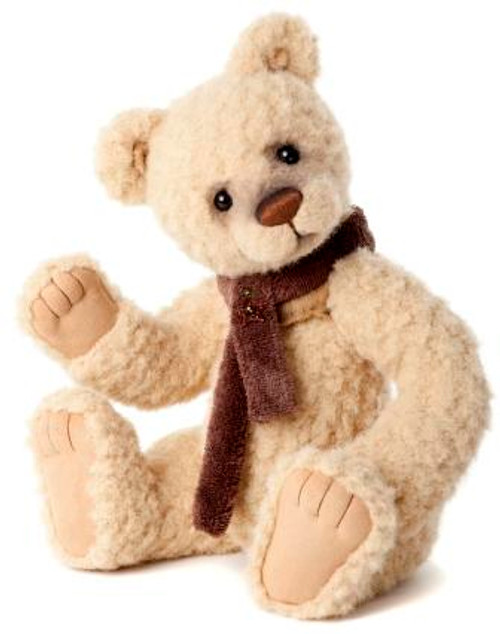 Charlie Bears Theodore - Available to Pre-Order