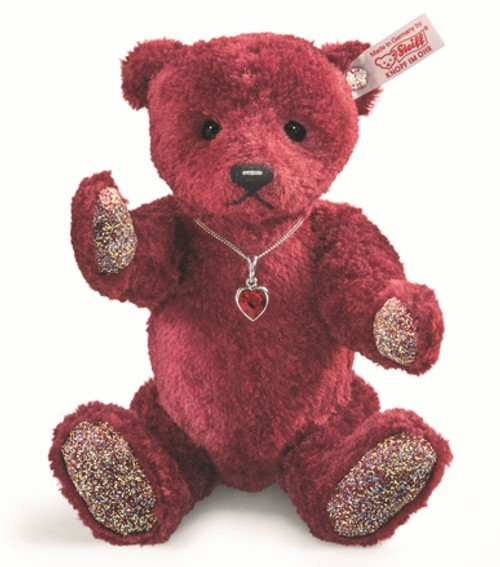 Steiff Ruby Teddy Bear